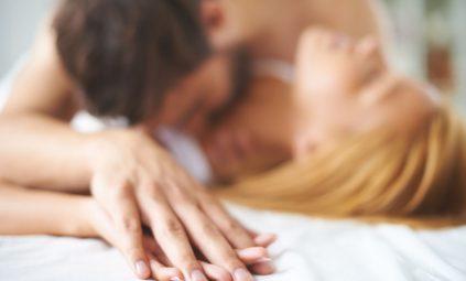 Prioriza el sexo en tu relación de pareja y en tu día a día