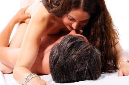 Juguetes Sexuales en la Pareja
