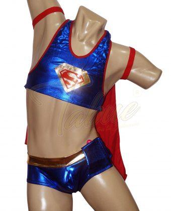"Disfraz ""Superman"""