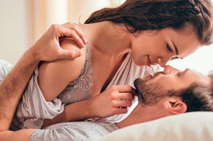 Comportamiento en la cama segun signo TAURO (2/12)